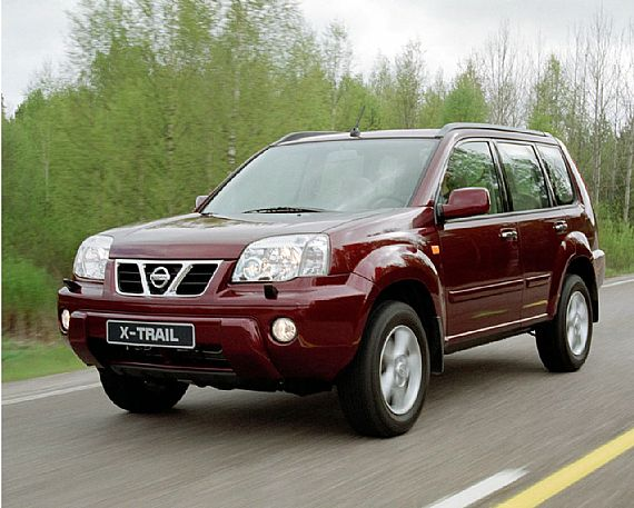 Armada Vs Pathfinder Vs Xterra Which Nissan Suv Is