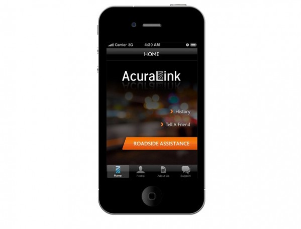 Essential Apps for Acura Owners