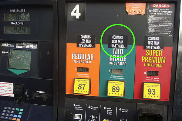 The Truth About Fuel Additives - Tischer Automotive ...