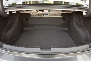 2014 ILX trunk seats down