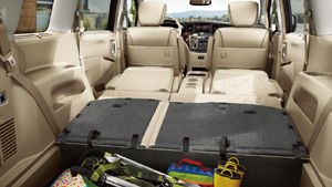 Nissan-Quest-cargo-well