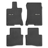 acura all season floor mats